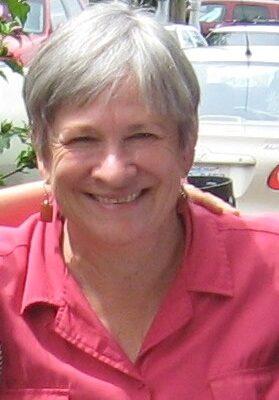 CWFNC Executive Director Hope Taylor