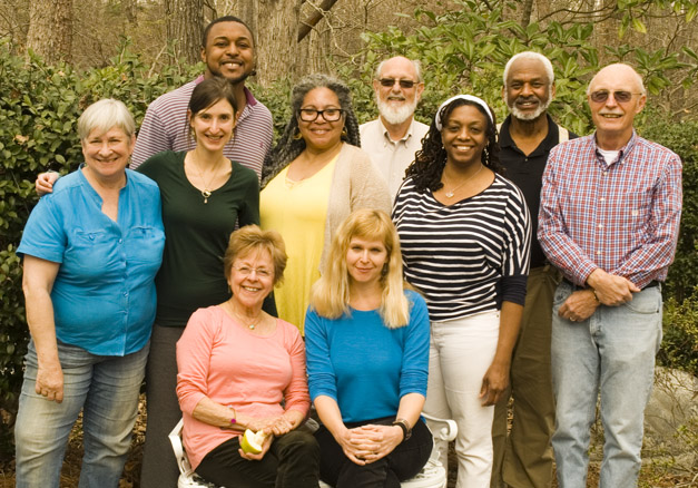 CWFNC Board of Directors